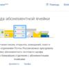 Оформление абонентского ящика на Почте России: условия, процедура, нюансы